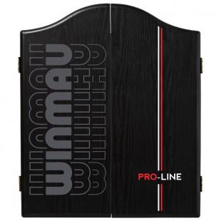 Winmau Pro-Line dartboard cabinet