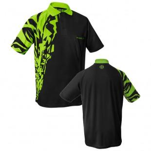 Harrows Rapide Dart Polo shirt Groen