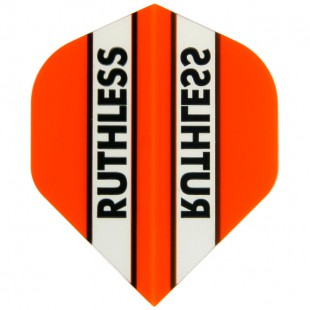 Ruthless flight 1707