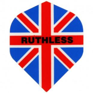 Ruthless flight 1733
