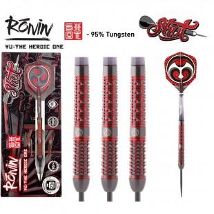 Shot darts Ronin Yu 2