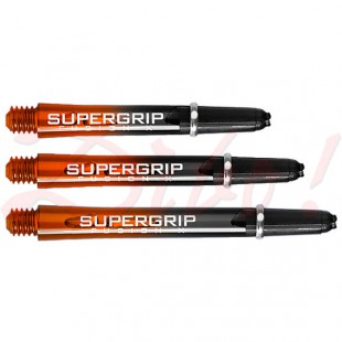 Harrows Supergrip Fusion X shaft Orange