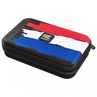 Target Takoma XL Flags wallet