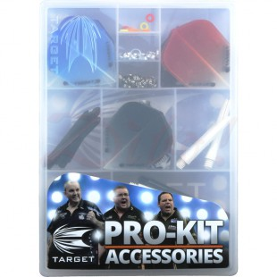 Target Pro-Kit accessories