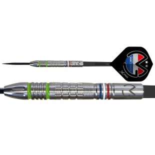 XQMax Darts Michael van Gerwen Mighty Generation III