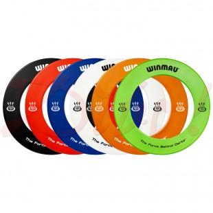 Winmau Surround 6 kleuren, ook zonder opdruk