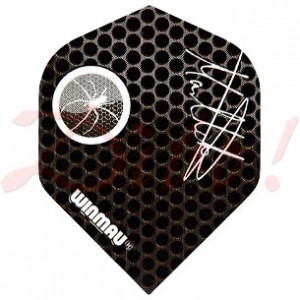 Winmau Mark Webster flight 6905.109