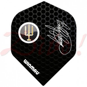 Winmau Bobby George flight 6905.142