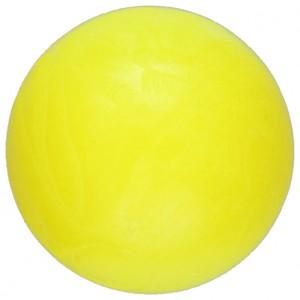 Voetbal geel 33,5 mm