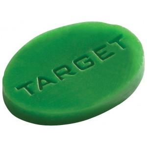 Target Finger Grip Wax groen