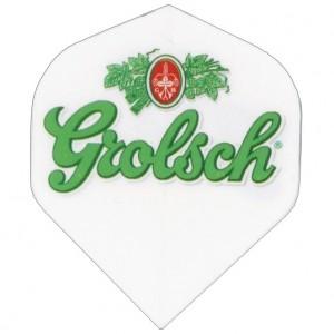 McKicks flight MK-Li003 Grolsch bier logo