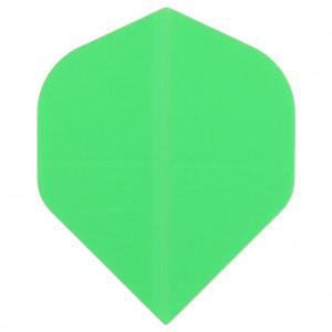 Poly Fluor standard green flight