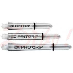 Target Pro Grip shaft clear