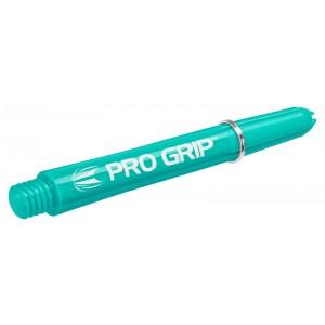 Target Pro Grip shaft Aqua