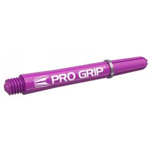Target Pro Grip shaft Paars
