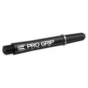 Target Pro Grip Spin shaft Zwart