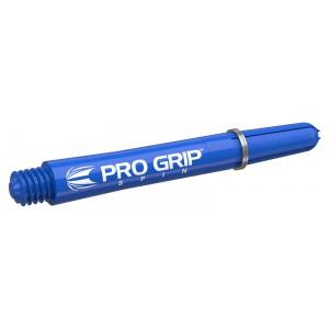 Target Pro Grip Spin shaft Blauw