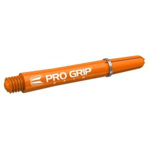 Target Pro Grip Spin shaft Oranje
