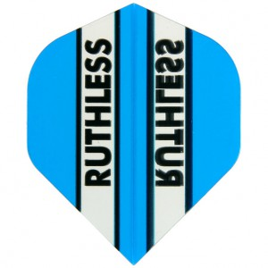 Ruthless flight 1709