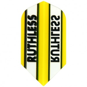 Ruthless flight 1776