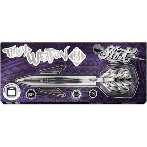 Shot darts Tribal Weapon 5
