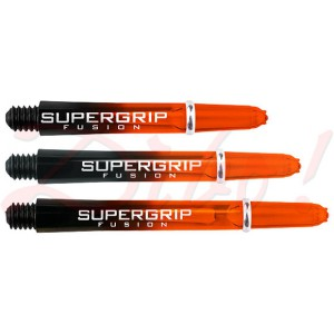 Harrows Supergrip Fusion shaft Orange