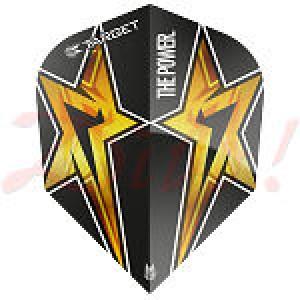 Target Power Star Black NO6 gen 3 Vision flight 330510