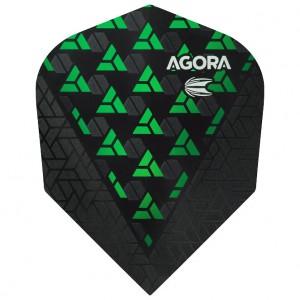 Target Agora Green Ultra.Ghost+ No6 flight 332430