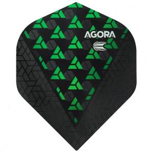 Target Agora Green Ultra.Ghost+ No2 flight 332490