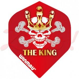 Winmau Mervyn King red flight 6900.214