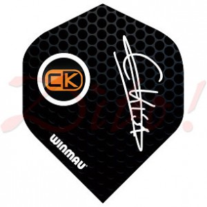 Winmau Christian Kist flight 6905.147