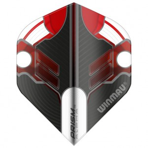 Winmau Prism Alpha flight 6915.123