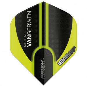 Winmau Prism Alpha MvG flight 6915.144