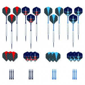Compete beginners dart sets