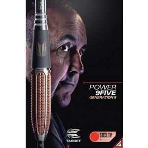 Target Phil Taylor - 9Five Gen 5