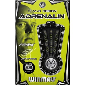 Winmau MvG Adrenalin