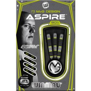 Winmau MvG Aspire