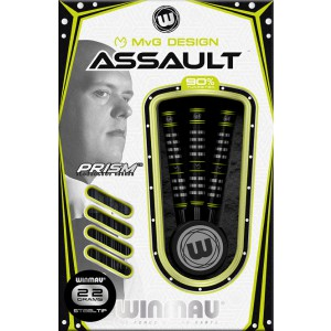 Winmau MvG Assault