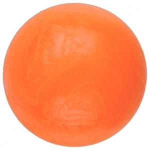 Voetbal oranje 33,5 mm