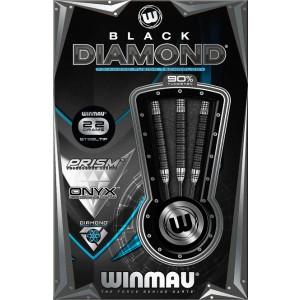 Winmau Black Diamond