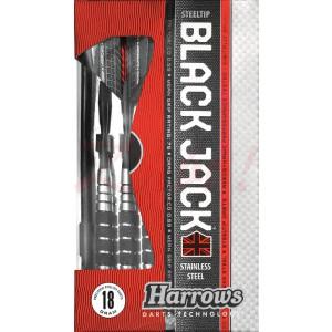 Harrows Black Jack