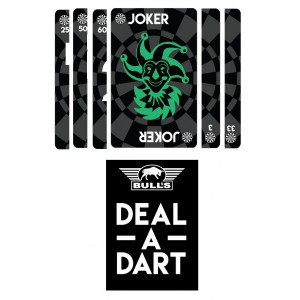 Bull's Deal A Dart