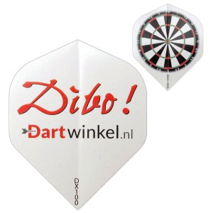 Dibo dart flights