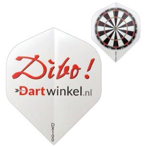 Dibo dart flights