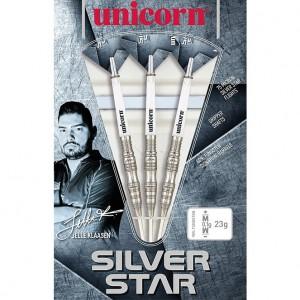 Unicorn Jelle Klaasen Silver Star