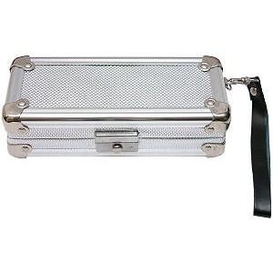 Metalcase Silver