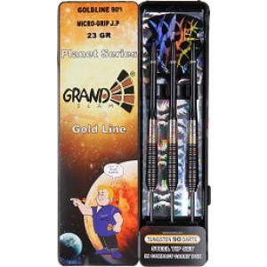 Grand Slam Micro-Grip J.P.