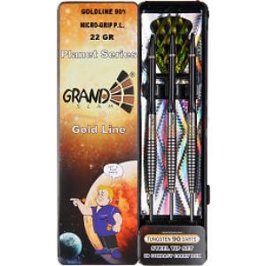Grand Slam Micro-Grip P.L.