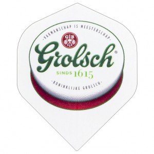 McKicks flight MK-LI006 Grolsch bier dop