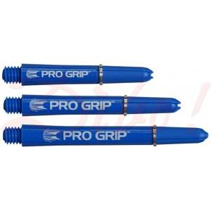 Target Pro Grip shaft blauw